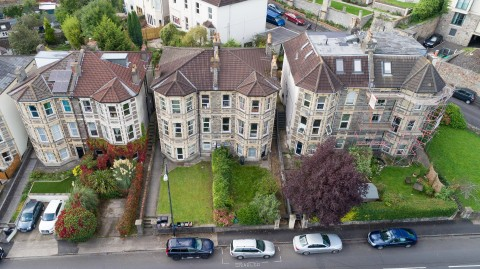 View Full Details for HOUSE + FLAT + DOUBLE GARAGE - ASHLEY HILL - EAID:hollismoapi, BID:11
