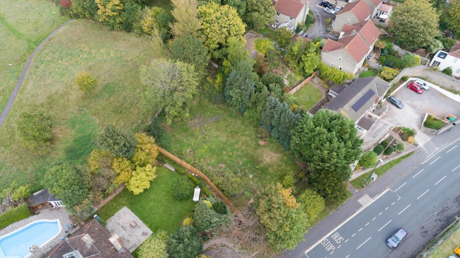Images for PLOT - PLANNING GRANTED 2 X DETACHED HOUSES EAID:hollismoapi BID:11
