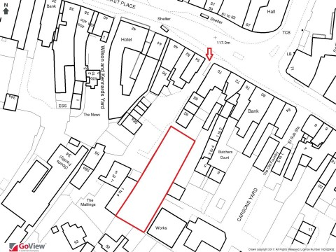View Full Details for LAND - PLANNING GRANTED 8 UNITS - EAID:hollismoapi, BID:21