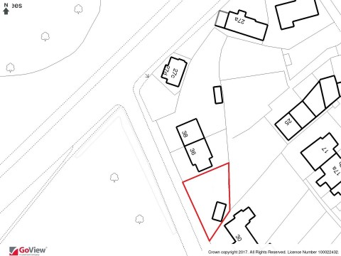 View Full Details for PLANNING GRANTED - 3 BED DETACHED HOUSE                                        - EAID:hollismoapi, BID:21