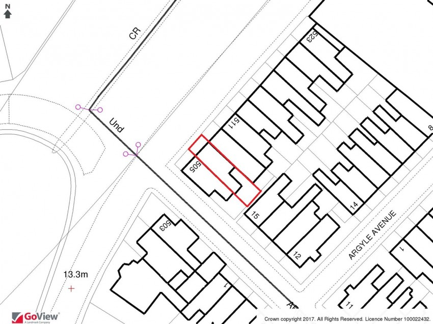 Images for BLOCK OF FLATS - REQUIRE UPDATING EAID:hollismoapi BID:11