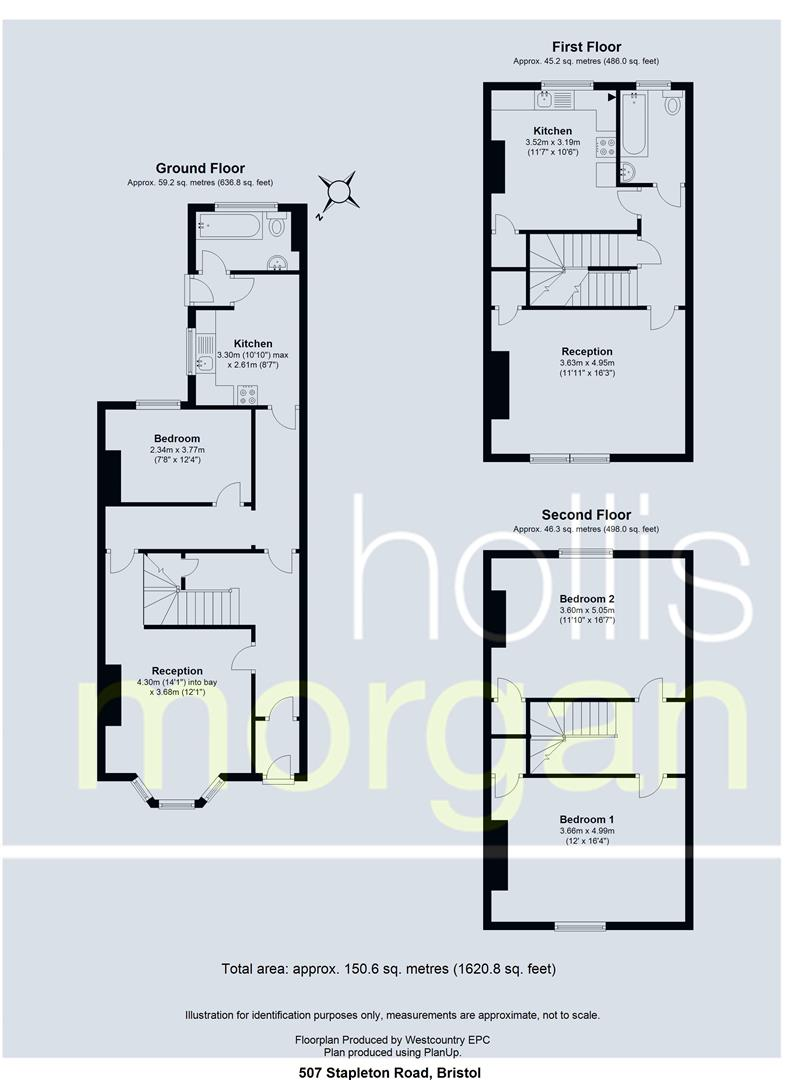 Floorplans For BLOCK OF FLATS - REQUIRE UPDATING