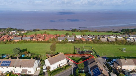 View Full Details for LAND WITH PLANNING GRANTED - 3 BED HOUSE - EAID:hollismoapi, BID:11