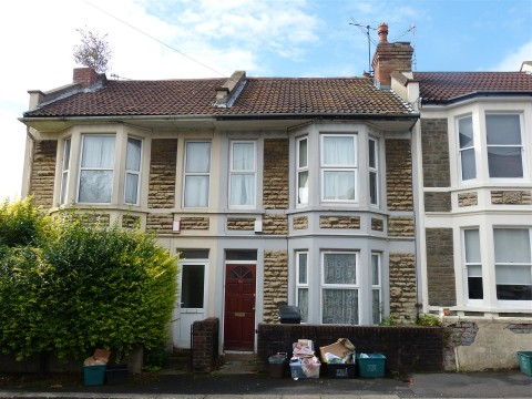 View Full Details for Douglas Road, Horfield, Bristol - EAID:hollismoapi, BID:11