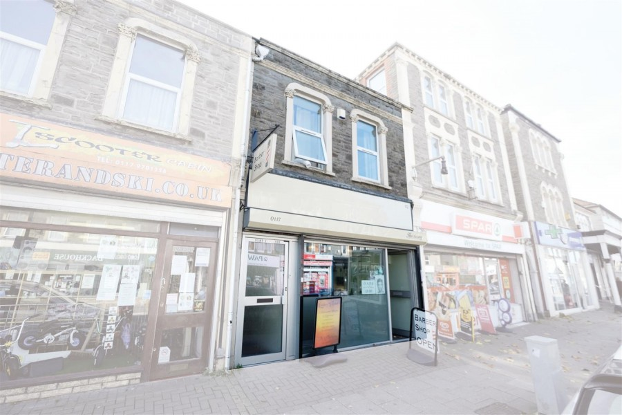 Images for MIXED USE INVESTMENT - HIGH STREET LOCATION EAID:hollismoapi BID:21