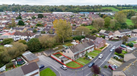 View Full Details for FREEHOLD CORNER PLOT - PLANNING GRANTED - EAID:hollismoapi, BID:11