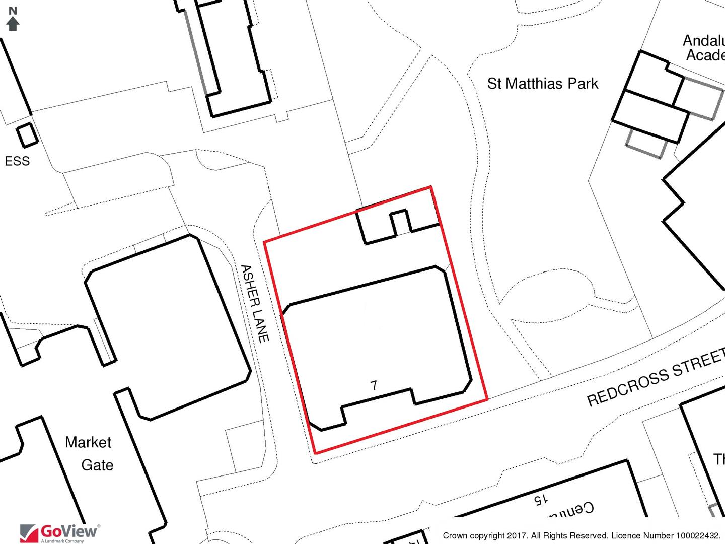 Images for DEVELOPMENT OPPORTUNITY - CITY CENTRE EAID:hollismoapi BID:11