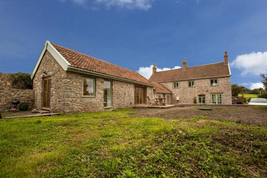 Images for Stone Edge Cottage, Tickenham EAID:hollismoapi BID:1
