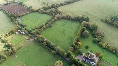 View Full Details for 2.72 ACRES FOR EQUINE USE - EAID:hollismoapi, BID:21