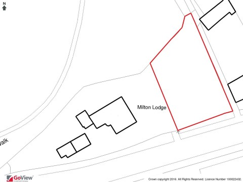 View Full Details for PLOT - PLANNING GRANTED 2 X DETACHED HOUSES - EAID:hollismoapi, BID:21