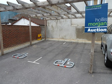 View Full Details for 2 x SECURE PARKING SPACES - OLD MARKET - EAID:hollismoapi, BID:21