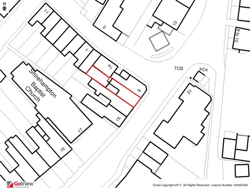 Images for MIXED USE FREEHOLD - DEVELOPMENT OPPORTUNITY EAID:hollismoapi BID:11