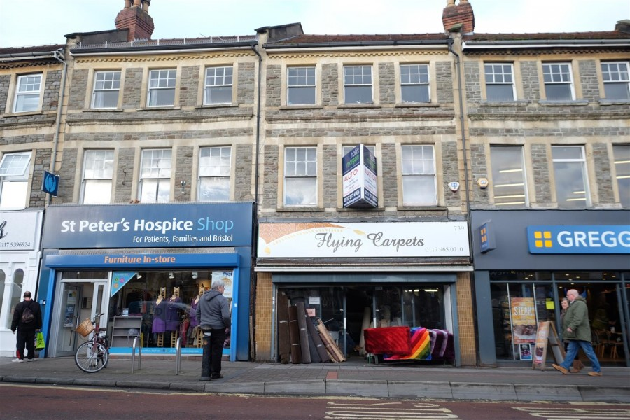 Images for MIXED USE INVESTMENT - HIGH ST LOCATION EAID:hollismoapi BID:11