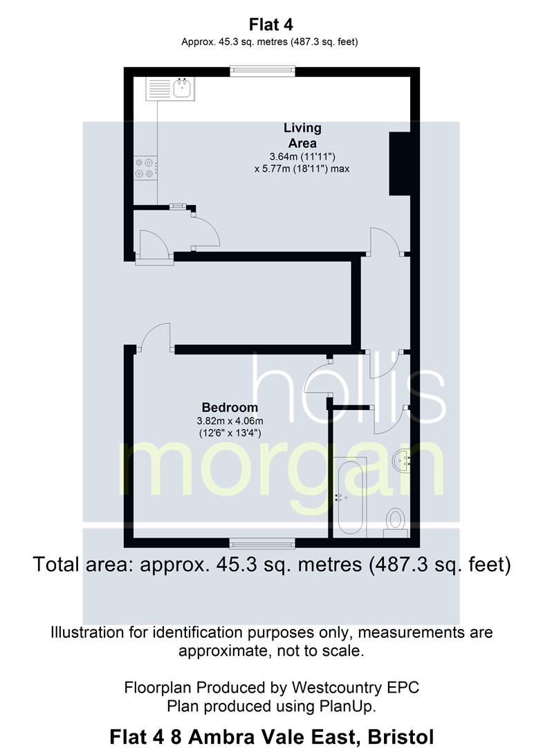 Floorplans For FLAT WITH VIEWS - REDUCED PRICE FOR AUCTION