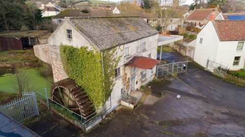 View Full Details for TUNBRIDGE WATER MILL - EXCITING PROJECT - EAID:hollismoapi, BID:11