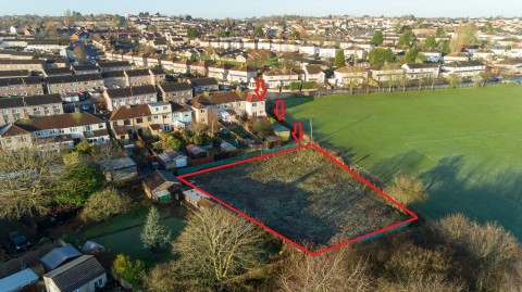 View Full Details for PLANNING GRANTED - 3 X 3 BED HOUSES - EAID:hollismoapi, BID:11