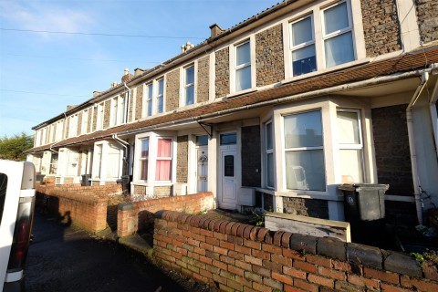 View Full Details for TERRACED HOUSE FOR UPDATING - EAID:hollismoapi, BID:11