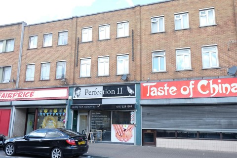View Full Details for Queens Road, Bishopsworth, Bristol - EAID:hollismoapi, BID:11