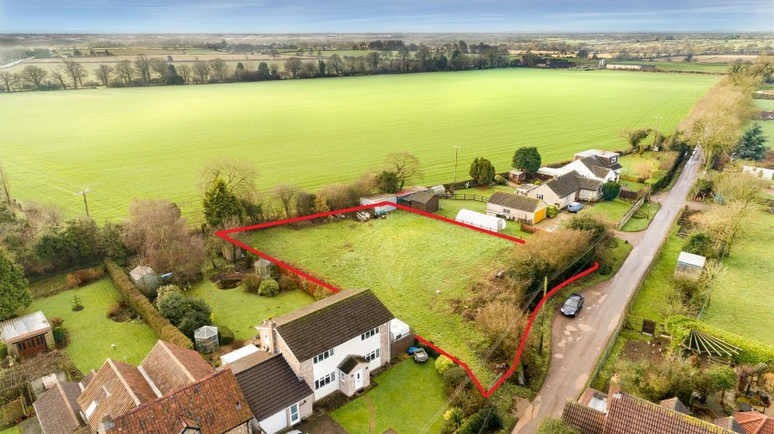 Images for PLANNING GRANTED - DETACHED HOUSE EAID:hollismoapi BID:11
