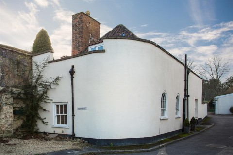 View Full Details for Canteen Cottage, Blaise                                        - EAID:hollismoapi, BID:1