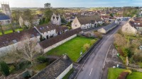 Images for PARCEL OF LAND IN POPULAR VILLAGE