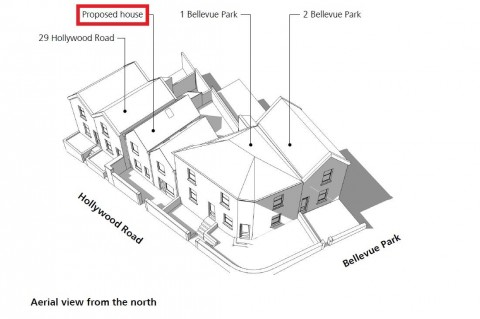 View Full Details for PLANNING GRANTED - 3 BED HOUSE - EAID:hollismoapi, BID:11