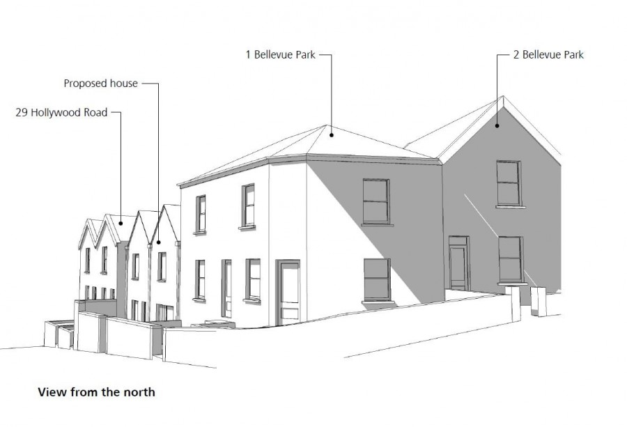 Images for PLANNING GRANTED - 3 BED HOUSE EAID:hollismoapi BID:11