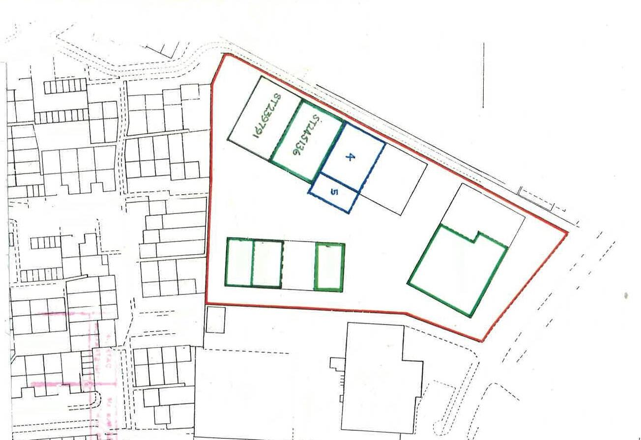 Floorplans For FREEHOLD - INCOME / OPPORTUNITY