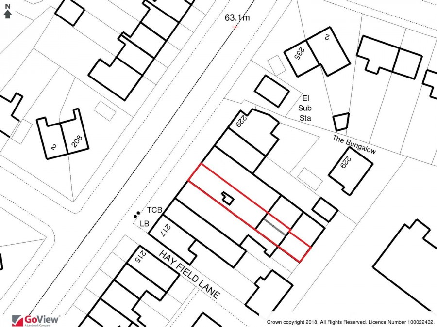 Images for PLANNING GRANTED - 10 BED / £60K INCOME EAID:hollismoapi BID:11