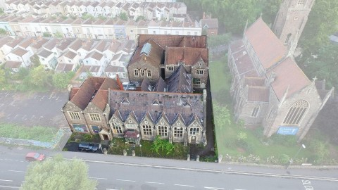 View Full Details for ST AGNES - PP GRANTED 23 RESI UNITS - EAID:hollismoapi, BID:11