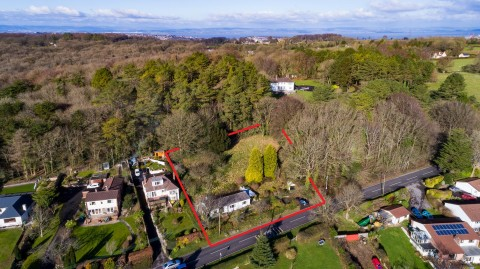 View Full Details for DETACHED BUNGALOW - PLANNING GRANTED                                        - EAID:hollismoapi, BID:21