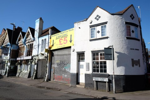 View Full Details for DEVELOPMENT OPPORTUNITY - SOUTHVILLE - EAID:hollismoapi, BID:11
