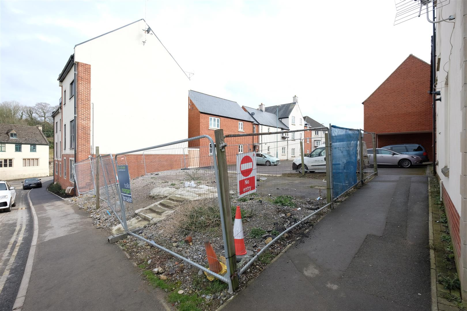 Images for SPECULATIVE PARCEL OF LAND - LONG STREET EAID:hollismoapi BID:11