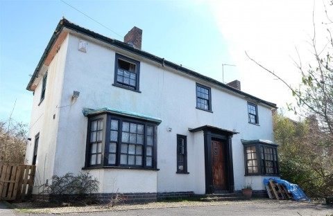View Full Details for DETACHED HOUSE FOR UPDATING - BS9 - EAID:hollismoapi, BID:11