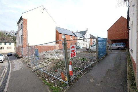 View Full Details for SPECULATIVE PARCEL OF LAND - LONG STREET - EAID:hollismoapi, BID:21