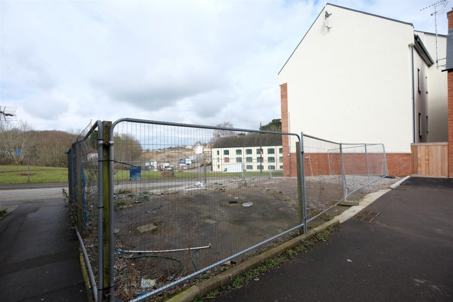 Images for SPECULATIVE PARCEL OF LAND - LONG STREET EAID:hollismoapi BID:21