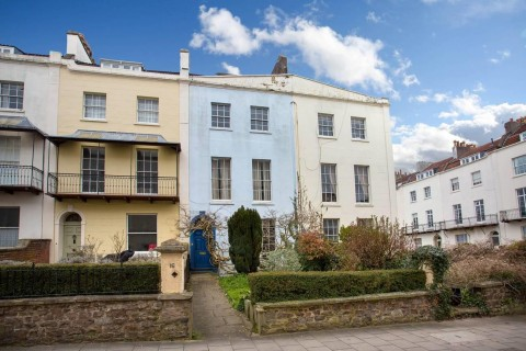 View Full Details for CLIFTON TOWNHOUSE FOR MODERNISATION - EAID:hollismoapi, BID:11