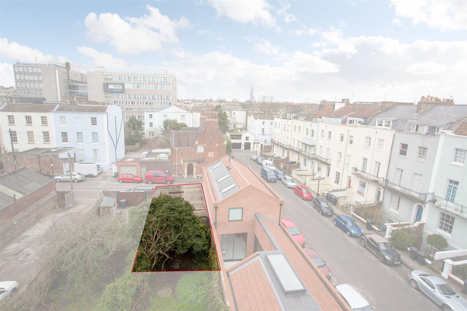 Images for COACH HOUSE / DEVELOPMENT OPPORTUNITY - CLIFTON EAID:hollismoapi BID:11