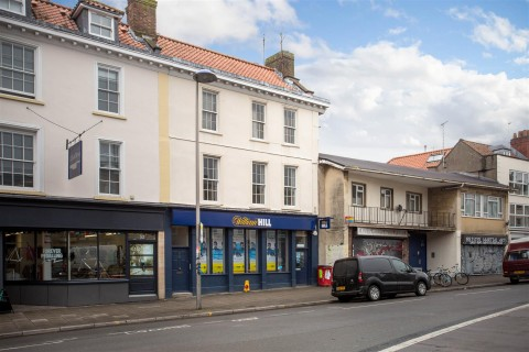 View Full Details for Old Market Street, Old Market - EAID:hollismoapi, BID:1