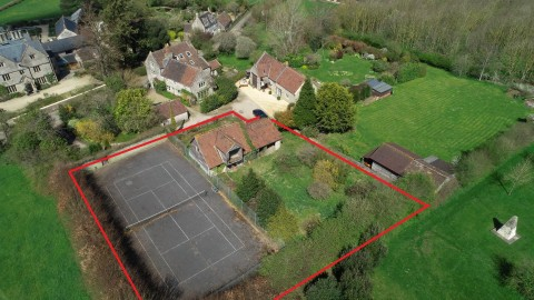 View Full Details for PLANNING GRANTED - LUXURY HOME - EAID:hollismoapi, BID:21