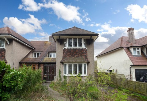 View Full Details for FAMILY HOME FOR UPDATING - CANFORD LANE - EAID:hollismoapi, BID:11