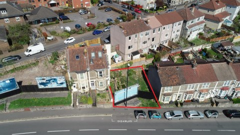 View Full Details for PLANNING GRANTED - 2 X HOUSES - EAID:hollismoapi, BID:11