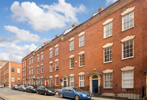 View Full Details for Pritchard Street, City Centre - EAID:hollismoapi, BID:1