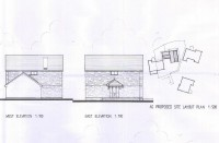Images for BUILDING PLOT - PLANNING GRANTED