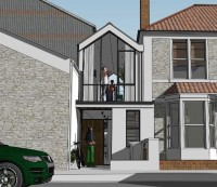 Images for MICRO HOUSE - PLANNING GRANTED