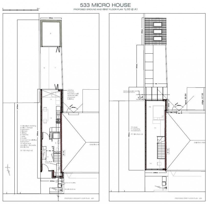 Images for MICRO HOUSE - PLANNING GRANTED EAID:hollismoapi BID:11