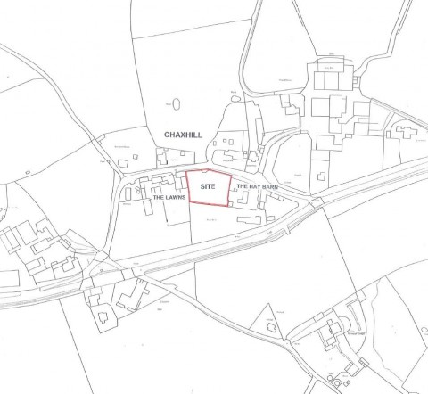 View Full Details for PLANNING GRANTED - 2 DETACHED HOUSES - EAID:hollismoapi, BID:21