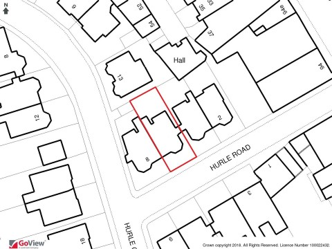 View Full Details for PRIME BLOCK OF FLATS - CLIFTON                                        - EAID:hollismoapi, BID:21