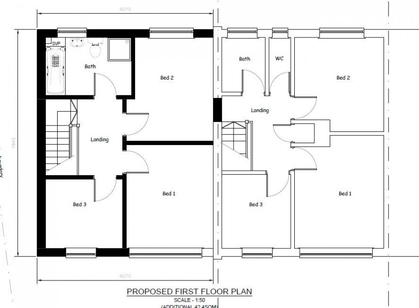 Images for PLOT WITH PLANNING - WICK ( GDV £285K ) EAID:hollismoapi BID:11