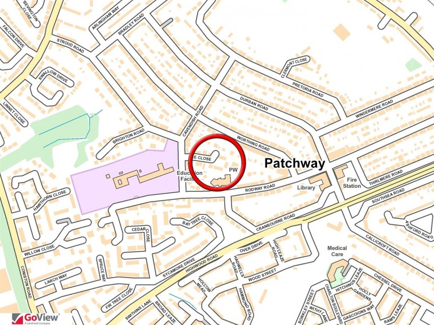 Images for BUNGALOW FOR UPDATING - PATCHWAY EAID:hollismoapi BID:11